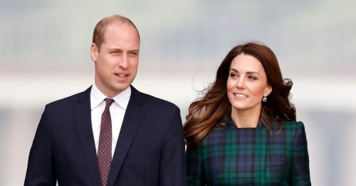 Wills and Kate in 'stealthy strike back' after Sussex TIME cover, claims expert