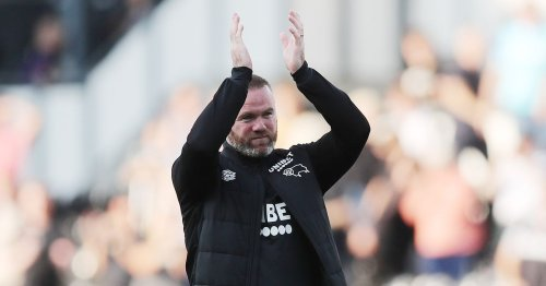 Four clubs perfect for Rooney as Derby boss does top job despite off-field drama