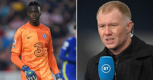 Scholes' Chelsea criticism baffling after Brentford heroics and record so far