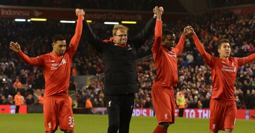 Inspiring Klopp story about Anfield arrival speaks volumes about Liverpool boss