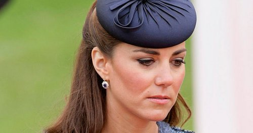 Kate 'devastated' at Meghan and Harry plans for small Lili christening - source