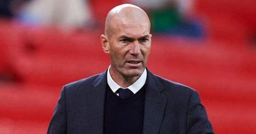 Zinedine Zidane's Premier League stance as Solskjaer fights to save Man Utd job