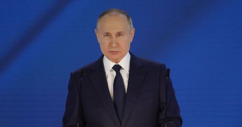 WW3 fears as Putin warns anyone threatening Russia 'will come to regret it'