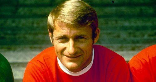 'Roger Hunt was an understated gentleman who reached the top of the game'
