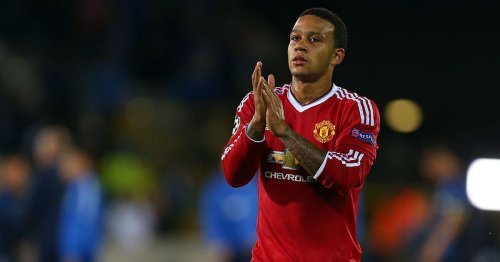 Patrick Vieira explains why Memphis Depay failed at Man Utd and what he learnt