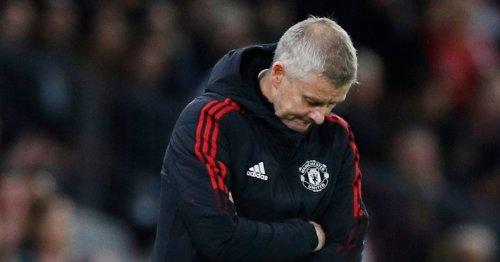 Ole Gunnar Solskjaer's damning Man Utd spending spree compared to rivals