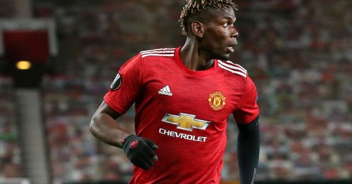 3 players who have played for both Utd and Liverpool as 'Pogba offered to Reds'