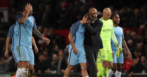 What the world looked like when Man City last lost a Carabao Cup match in 2016