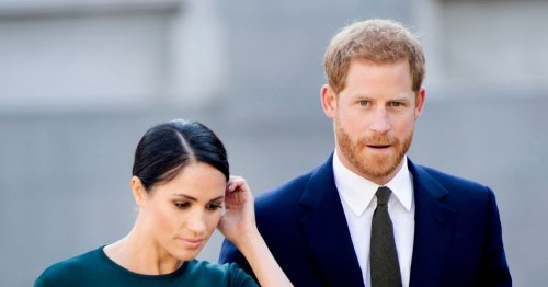 Harry and Meghan book Finding Freedom to cover miscarriage and Philip's death