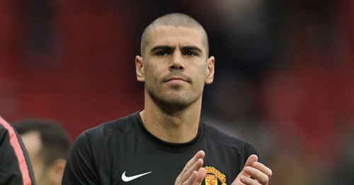 10 players you forgot played for Man Utd from Danny Drinkwater to Victor Valdes