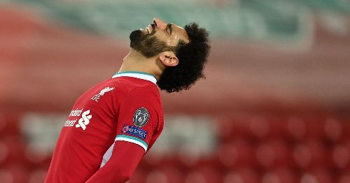 Real Madrid's 'regret' hands Salah reality check over Liverpool future