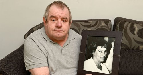 Yorkshire Ripper's estate should to go to grieving families, victim's son says