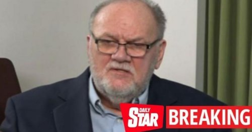 Good Morning Britain hit with 55 Ofcom complaints after Thomas Markle appearance
