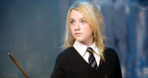 Harry Potter's Luna Lovegood star secretly dated Potter co-star for nine years