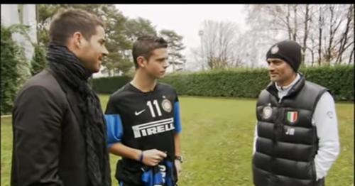 Football's Next Star cast and what happened next - including Ronaldo body double