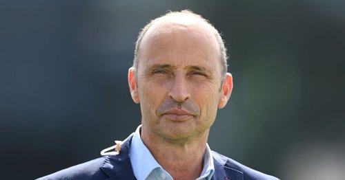 Nasser Hussain identifies two issues England must address to win World T20