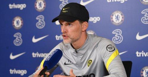 Chelsea boss Tuchel lifts lid on Guardiola rivalry ahead of Man City clash
