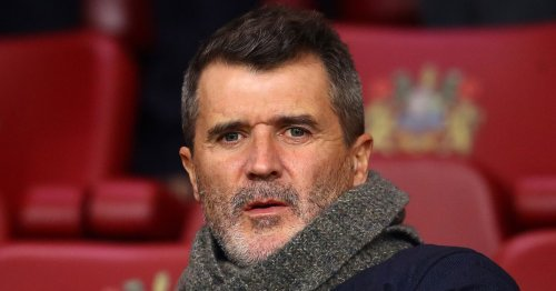 Roy Keane's 'fears' after talks with Celtic over managerial return