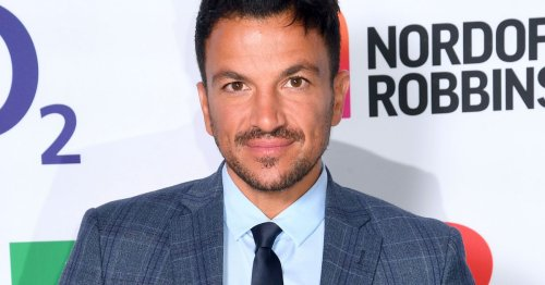 Peter Andre unveiled as tattooed racist thug in first glimpse of new movie role