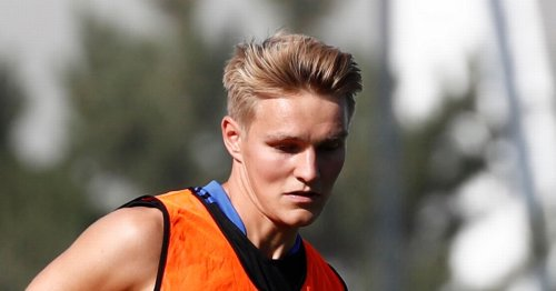 Arsenal 'can sign Odegaard for £43m', Hoppe interest and cryptic Abraham message