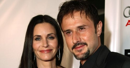 David Arquette and Courteney Cox's split - dying dad sex snub to fling agreement