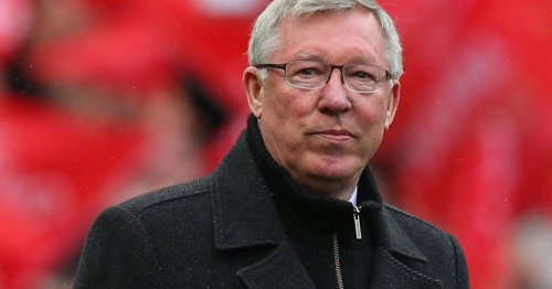 """Real Madrid game the """"only time"""" Sir Alex missed football since Man Utd exit"""