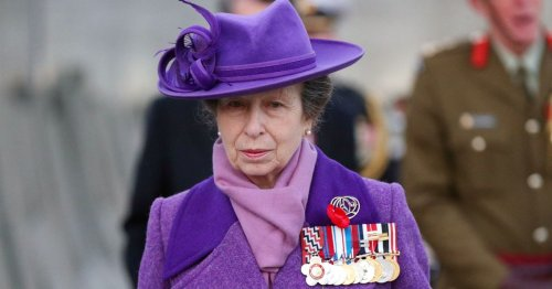'No nonsense' Princess Anne could get Prince Harry and dad Philip's royal titles