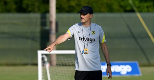 Thomas Tuchel eyes cheap alternative to Robert Lewandowski amid failed pursuit
