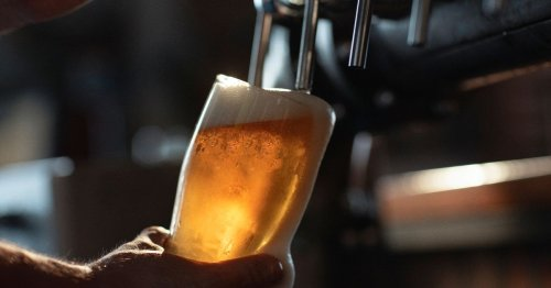 Price of pints set to rise 'within days' while draught beer 'under threat'