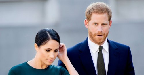 Queen may have 'insulting plan' for if Harry and Meghan keep using royal titles