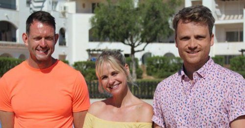 A Place in the Sun couple called 'cheapskates' as they risk deal for sake of £1k