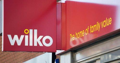 Wilko slash up to half price off homeware, kitchenware and garden essentials