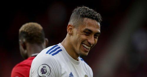 Liverpool 'make bid' for Wijnaldum replacement and Raphinha latest