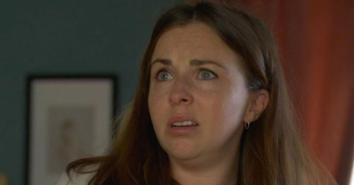 EastEnders fans predict Stacey will make Ruby pay as they end up in same prison