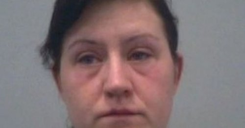 Prison officer had sex with 3 inmates including killers while she was on duty
