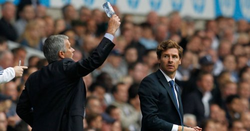 Andre Villas-Boas admits what happens when you fall on wrong side of Mourinho