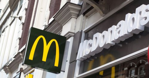 Full list of McDonald's 443 branches reopening for outdoor dining on Monday