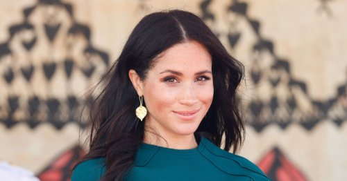 Meghan Markle told to 'shut up' by TV host over Prince Philip's funeral