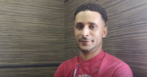 Rio Ferdinand lookalike offered £11k to double as United icon and appeared in ad