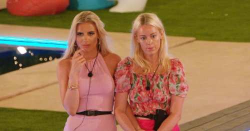 Love Island fans say show should be re-named 'Aryan Island' as more blondes join