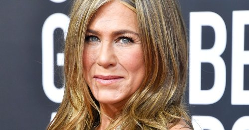 Celebs who claim they have been haunted by ghosts from Jennifer Aniston to Adele