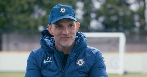 "Chelsea fans urge Tuchel to recall forgotten star after pre-season ""masterclass"""