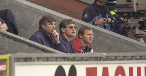 What happened to Arsenal's XI from Wenger's first game 25 years ago on this day