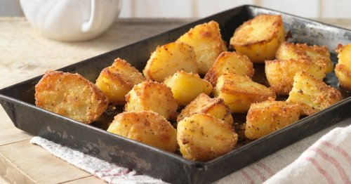 Six roast potato cooking hacks for deliciously crispy spuds every time
