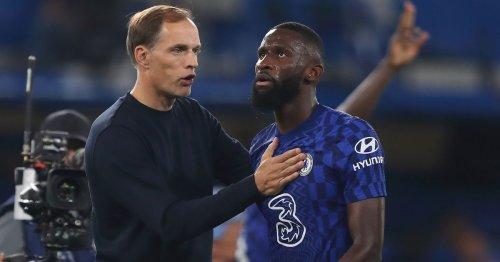 Antonio Rudiger's wage demands with Chelsea still 'way apart in valuations'