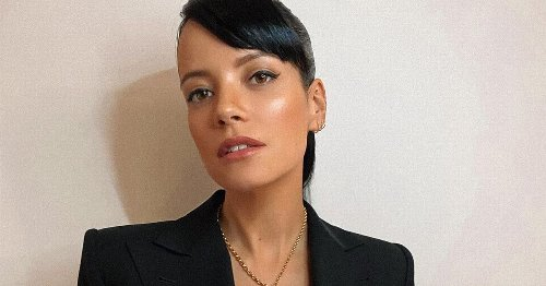 Lily Allen's wildest confessions from female escorts to Liam Gallagher romp