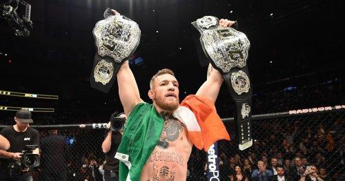 Conor McGregor lives a 'tough life' according to UFC champion Kamaru Usman