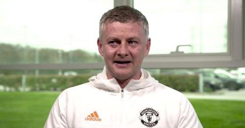Solskjaer confirms four Man Utd squad changes ahead of West Ham clash
