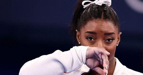 Inside Simone Biles' mental health battle and incredible strength