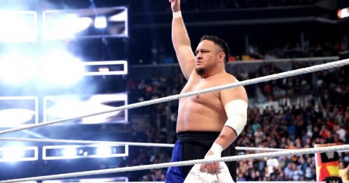 Samoa Joe linked with dramatic WWE return with NXT 'interested' in role for star